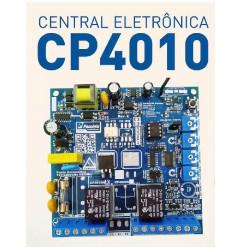 CENTRAL ELETRÔNICA CP4010 PECCININ