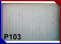 MODELO PORTÃO P103