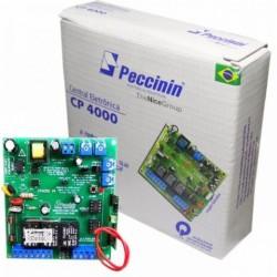 CENTRAL ELETRÔNICA CP4000 PECCININ