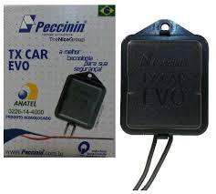 TX CAR - CONTROLE REMOTO PARA CARRO