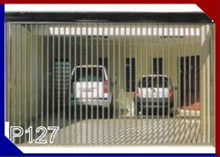 MODELO PORTÃO P127