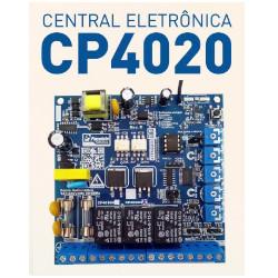 CENTRAL ELETRÔNICA CP4020 PECCININ